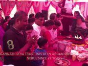 Devotees offer prayers to Goddess Saraswati on Basant Panchami