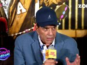 Dharmendra at his wittiest best at 'Yamla Pagla Deewana Phir Se' trailer launch
