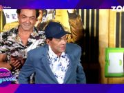 Dharmendra is open on the idea of biopic on him