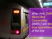 DMRC to run Rapid Metro after October 16