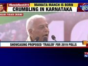 Don't just fight Modi, fight the ideology: Yashwant Sinha