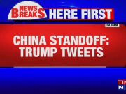 Donald Trump offers to 'mediate or arbitrate' between India and China over border standoff