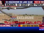 ED seizes land parcels in Bikaner allegedly linked to Robert Vadra