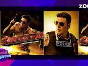 Eid 2020: Akshay Kumar's 'Sooryavanshi' postponed to avoid clash with Salman Khan's 'Inshallah'
