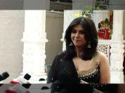 Ekta Kapoor promotes BCL on KBC