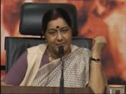 Empower women through reservation: sushma