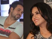 Emraan Hashmi to do a film with Sunny Leone