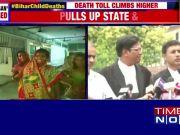 Encephalitis deaths in Bihar: SC pulls up Centre, Nitish govt; tells them to file responses within 7 days