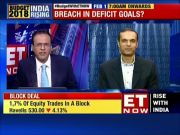 Equity strategist Ridham Desai on budget 2018