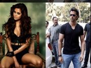 Esha Gupta discloses her relation with Hrithik Roshan