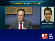 Expect large private banks to capture market share from NBFC: Manish Gunwani, Nippon India MF