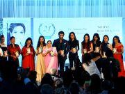 Famous dermatologist Dr Jamuna Pai's book launch