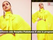 Fans ask Deepika Padukone if she is pregnant; Arjun Kapoor escorts Katrina Kaif, protects her from crowd, and more…