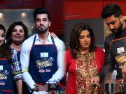 'Farah Ki Daawat' with Abhishek & Alia Bhatt – Special Episode