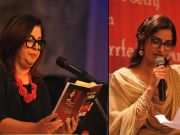 Farah & Sonam turn Poet ! Watch to believe