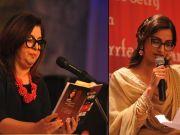 Farah & Sonam turn Poet ! Watch to believe