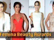 Femina Beauty Awards –Red Carpet Event- Highlights
