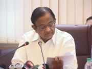 Fiscal deficit target at 5.3% for 2012 13: chidambaram