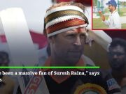 Former South African player Jonty Rhodes rates India's Suresh Raina as best fielder