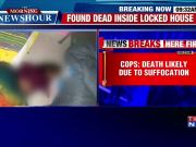 Four people found dead under mysterious circumstances in MP