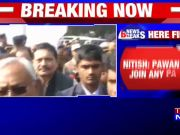 'Free to leave': Nitish Kumar to Pavan Varma amid rift over CAA