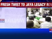Fresh twist to legacy row, Apollo Hospitals says it doesn't have biological samples of Jayalalithaa