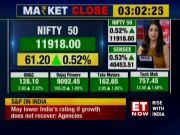 Gains in banks, IT stocks send Sensex 173 points up; Nifty tops 11,900