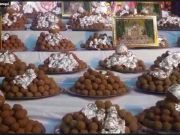 Ganesh Chaturthi 2018: 300 kg laddoos for Ganpati in Bhopal