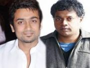 Gautham to team up with Surya again