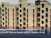 Good news for Delhi homebuyers: DDA to roll out new housing scheme on March 25