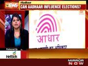 Google, card lobby want Aadhaar to fail: UIDAI to Supreme Court