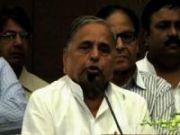 Government is directionless: Mulayam Singh Yadav