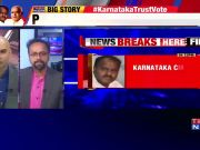 Governor's second love letter to me, says Karnataka CM H D Kumaraswamy