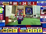 Gujarat elections: Hardik Patel's party in verge of defeat