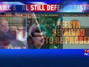 Gujarat riots case: SC allows police to initiate probe against Teesta Setalvad