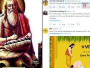 Guru Purnima: From Amitabh Bachchan to Smriti Irani, celebs send out wishes for their gurus on social media