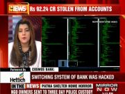 Hackers steal Rs 94 crore from accounts of Cosmos Bank
