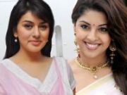 Hansika replaces Richa in Biryani