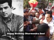 Happy Birthday Dharmendra Deol: B-Town celebs wish him on his 83rd birthday