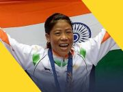 Happy Birthday MC Mary Kom: 6 times world champion turns 36 today