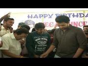 Happy Birthday Varun Tej