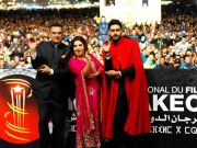 'Happy New Year' Screened at 14th Marrakech Film Festival