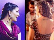 Haryanvi sensation Sapna Choudhary's desi dance moves set the stage on fire!