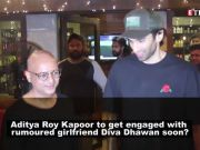 Heartbreak alert! Aditya Roy Kapur to get engaged to rumoured girlfriend Diva Dhawan soon?