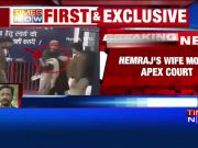Hemraj's wife moves SC against Rajesh, Nupur Talwar's acquittal