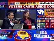 Himachal Pradesh elections 2017: BJP to form new govt, says Times Now-VMR exit poll