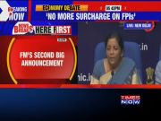 Home, auto loans to become cheaper: Nirmala Sitharaman