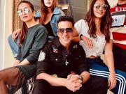 Housefull 4: Kriti Sanon shares BTS video of 'playing with fire' alongside Akshay Kumar
