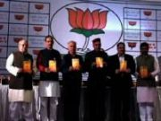HP elections BJP says poll manifesto is pro people