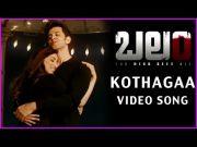 Hrithik Roshan's Balam Trailer - Kothagaa Ippude Video Song Promo | Yami Gautam